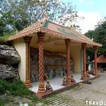 Reclining Buddha, Phnom Santuk Mountain thumbnail