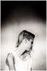 between black and white (kajus.hh) Tags: white shirt hamburg sw bw availablelight portrait portraitphotography natürlich naturalmakeup natural shooting tfp tageslicht daylight sensual sinnlich weiblich gegenlicht gedanken thoughful shadow backlighting homeshooting female vintage windowlight emotional undercut