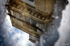 AAB_0730_watermarked (Quentin CUVELIER) Tags: base continentsetpays coursdeau d7000 europe fr fra fleuve france français french laseine nikon nikonlens objectifnikon paris photo photographie photography reflexion capitale reflection reflet îledefrance