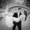 Head over heels at Centennial Lakes (Camelot Photography Minnesota) Tags: mn minneapolis minnesota married weddings wedding weddingphotography weddingsbride weddingphotographer bride best bridge dress love edina amazing awesome architecture park centennial lakes engagement