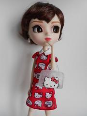 DSCN6766 Isabelle (Madoe.) Tags: pullip muñecas muñeca dolls puppe groove pullips sabrina sanrio mattel hello ki