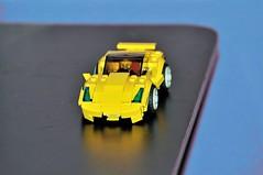 Gallardo style (Daniel..75) Tags: car voiture lego ferrari porsche speed wallpaper base tuning star wars moc photo sport berline 4x4 luxe paysage art creation