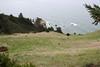 Trail below my trail (rozoneill) Tags: gods thumb lincoln city oregon coast hiking trail roads end state park cascade head