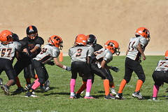 _DSC6281 (zombieduck2010) Tags: 2014 apple valley rattlers youth football victorville cowboys jr pee wee