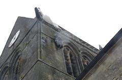 Sainte Mère l'Eglise, D DAY, Normandie (jlfaurie) Tags: saintemèreeglise dday normandie normandy normandia johnsteel 661944 14042018 jlfr mechas mpmdf jlfaurie histoire history historia desembarco débarquement parachutiste paracaidistas