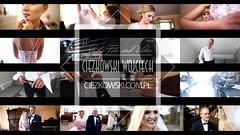 Kasia i Piotr Mix Ujęć (Ciężkowski Wojciech) Tags: fotograf filmowanie ciezkowskicompl ciężkowskiwojciech białystok podlaskie kamerzysta wesele impreza