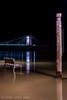 RIO EBRO (juan carlos luna monfort) Tags: riuebre amposta pont puente agua nocturna largaexposicion nikond7200 sigma1750 calma paz tranquilidad