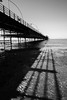 Pier Shadows (paul_taberner_photography) Tags: southportpier