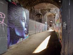 The More Things Change, The More Things Stay The Same (Jason_Hood) Tags: graffiti streetart digbethgraffiti digbeth