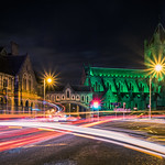 Christ Church Cathedral - Dublin, Ireland - travel photography thumbnail