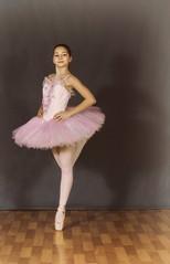 Ballerina (bojanstanulov) Tags: ballerina balet beautiful balletdancer ballet balletshoes balletclass balerina vintage retro portret people girl studio canon