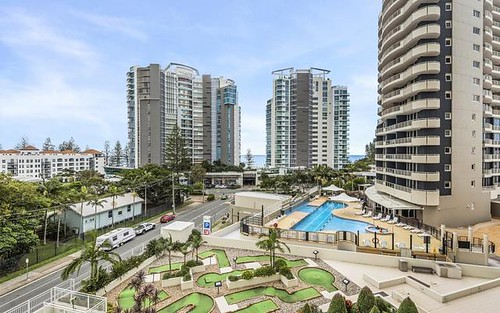 344/6 Stuart St, 'Harbour Tower', Tweed Heads NSW