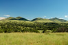 Rolling Hills (rdodson76) Tags: rollinghills hill mountains grassland ecology ecosystem environment places travel tourism green blue white sky wilderness forest trees grass landscape habitat middleofnowhere arizona newmexico land nature
