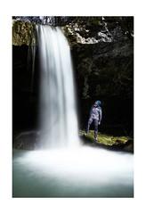 Waterfall (king_ricky) Tags: water waterfall cascate umbria italia sunday trekking nikond800 haida nd1000 landscape paesaggio nature ngc photography photo flickr paesaggi acqua italy tescio 2018 landscape2018