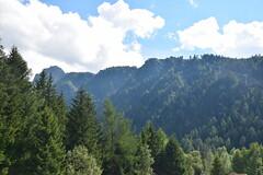 DSC_0910 (pinkspider101) Tags: pontedilegno photo mountein montagna italy italia lombardia white sky blue