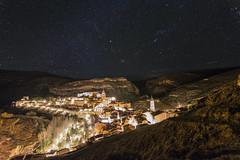 Albarracin2018-104 (profesorxproyect) Tags: d7100 nikon nocturna night albarracín spain startlight teruel españa montaña mountain sierra paisaje landscape