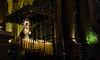 Semana santa en Lima (Miradortigre) Tags: holly week semanasanta peru lima virgen dolorosa lady sorrow cathedral catedral