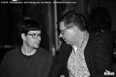 2018 Bosuil-Het publiek bij Cowlins en Ian Matthews Southern Comfort 4-ZW