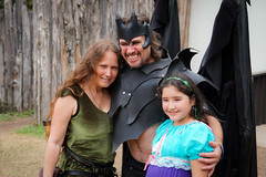 SherwoodForest_075 (allen ramlow) Tags: sherwood forest faire garb renaissance texas sony a6500 natural light outdoors