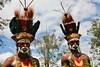 Goroka show (michel David photography) Tags: tribe papua newguinéa goroka show