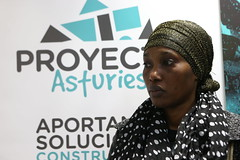 Africanos Asociados recibe el premio de 12 Lluches