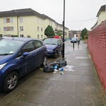 Dumped Rubbish - Mafeking Road N17 # 1 thumbnail
