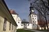 Kloster bzw Schloss Zďár nad Sázavou (liakada-web) Tags: žďárnadsázavou krajvysočina tschechien cze