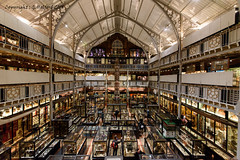 Pitt Rivers Museum (Holfo) Tags: photoshoots pittrivers museum cabinets architecture big nikon d750 oxford room aisle