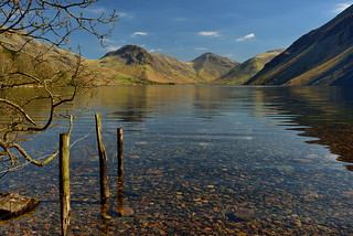 Springtime at Wastwater