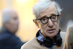 9050442r (kdiwavvou) Tags: untitled woody allen project set filming new york usa 11 sep 2017 shooting film location behind scenes actor filmdirector alone male headshot personality 63371323