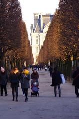 491 Paris en Février 2018 - dans le Jardin des Tuileries (paspog) Tags: paris france février februar february 2018 parc park jardin jardindestuileries tuileries