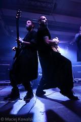 Subterranean Masquerade - Kraków (10.03.2018)