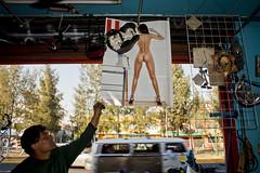 ... by Fermin Guzman - Nezahualcóyotl, EDOMEX 2010...   #lapurastreetphotographymexicana  #streetphotography_mexico  #JovenesCreadores  #everydaymexico  #10AñosDeFoto  #enflagrancia  #_enlacalle  #streetsmx  #FONCA  #laestrit