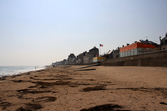 JunoBeach0010 (schulzharri) Tags: frankreich france normandie world war 2 ww2 dday sea meer küste coast europe europa