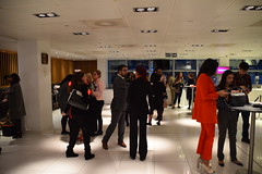 DSC_2379 (photographer695) Tags: inclusion convention institutional sexual harassment london powered by the telegraph with jacqueline onalo dr shola mos shogbamimu gulrukh khan evening drinks reception