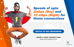 NGC BROADBAND | BEST WIFI AND BROADBAND CONNECTION PROVIDER (ngcbroadband) Tags: ngcbroadband ngc braodband wifi internet connection highspeedinternet wifiprovider wificonnection service provider internetserviceprovider