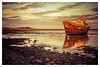The Vita Nova (:Paul:) Tags: boats flickr fujixpro1 pentaxm42smctakumar35mmf35 rampside zhongyilensturboiim42fx mitakon