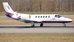 OE-GPS (Breitling Jet Team) Tags: oegps tyrol air ambulance euroairport bsl mlh basel flughafen lfsb