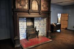 DSC_3334 (Thomas Cogley) Tags: eastgate house rochester medway kent uk england thomas cogley thomascogley historic historical listed grade 1 fireplace surround fire wood panelling panel