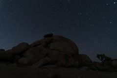 Untitled (orange27) Tags: astrophotography astronomy joshuatreenationalpark nationalpark joshuatree california unitedstates northamerica