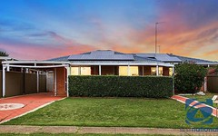 3 Kennington Avenue, Quakers Hill NSW