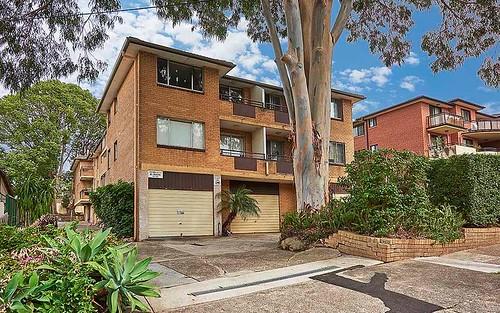 3/12 Myra Rd, Dulwich Hill NSW 2203