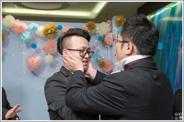 高雄婚攝 大寮享溫馨囍宴會館 英倫盛典廳 (24)