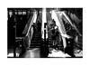 5276834524125 (Melissen-Ghost) Tags: black white bw train station lightshadow candid people street photography subways metro underground fujifilm x100f acros film simulation