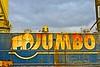 Jumbo (Filamon44) Tags: saintnazaire cargo vessel jumbo elephant boat fairpartner coque imo9243849 ship