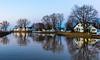 Vermilion Lagoons (Eridony (Instagram: eridony_prime)) Tags: vermilion eriecounty ohio water house houses