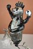 Bamboo-Panda10 (Artiste les tordus) Tags: artistelestordus artiste les tordus panda metalwork metalsculpture metalart bear whimsical whimsicalart yinyang yin yang artsculpture sculpture