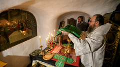2018.02.03 заупокойная литургия в Ближних пещерах Киево-Печерской Лавры (40)