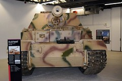 "Elefant SdKfz 184 1 • <a style=""font-size:0.8em;"" href=""http://www.flickr.com/photos/81723459@N04/39028686970/"" target=""_blank"">View on Flickr</a>"