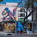 2018 - Mexico City - Condesa - Art Walk - Gleo